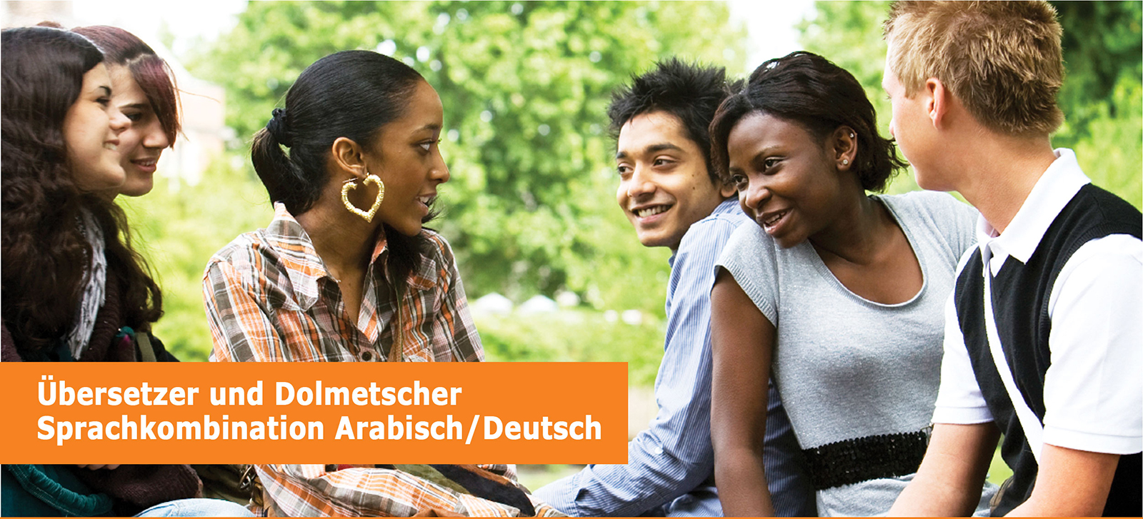 Arabisch Übersetzer Dolmetscher Berlin DAK-Gesundheit